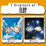 Chronicles 1 & 2 by Eloy (2000-07-13)