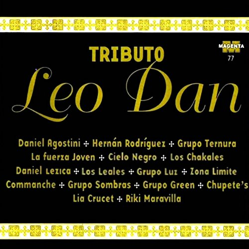 Leo Dan by Leo Dan on Amazon Music - Amazon.com