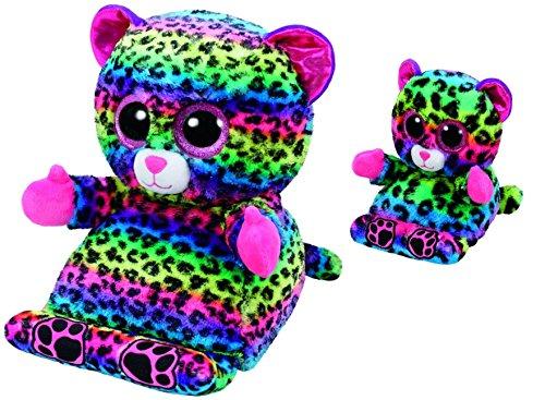 Lance the Leopard Tablet Holder