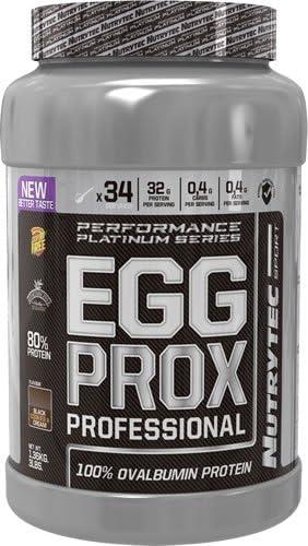 Nutrytec – Egg Prox Professional – 100% ovoalbúmin proteína ...