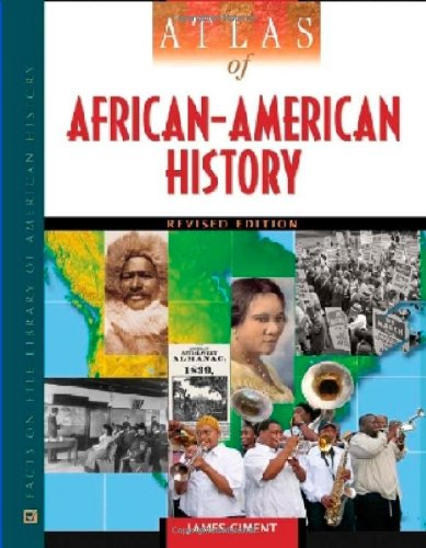 Search : Atlas of African-American History (Facts on File Library of American History)