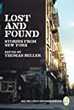 Lost and Found, Thomas Beller, 0393331911