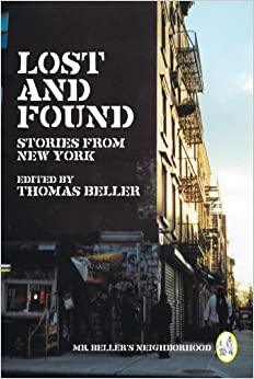 Image result for lost and found: stories from new york
