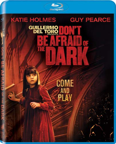 Don't Be Afraid of the Dark (+ UltraViolet Digital Copy) [Blu-ray] (Don T Be Afraid Of The Dark 1973)