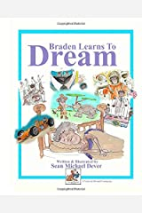 Braden Learns To Dream (Buddydog) Paperback