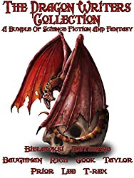 The Dragon Writers Collection: A Bundle of Fantasy and Science Fiction (English Edition)