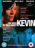 We Need to Talk About Kevin (2011) [DVD]