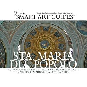 Santa Maria del Popolo, Rome Audiobook