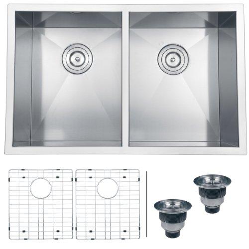 Designer Series Double Bowl - 4