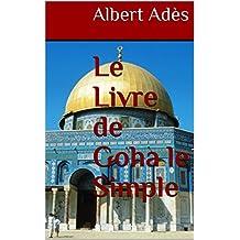 Le Livre de Goha le Simple   (French Edition)