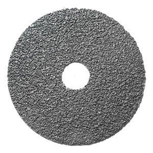 Arbor Sanding Disc, 4-1/2, Prdatr, 36G, PK25