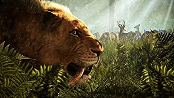 Far Cry Primal: Amazon.es: Videojuegos