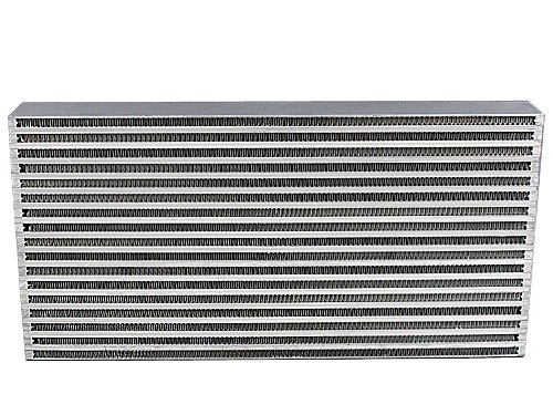 Bar And Plate Intercooler Core 23.75x11.75x3 CXRacing