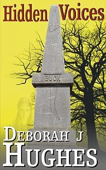 Hidden Voices (Tess Schafer-Medium Book 2) by [Hughes, Deborah]