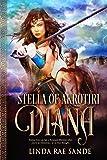 Amazon.com: Stella of Akrotiri: Diana: An Ancient Greek Tale of Immortals eBook: Sande, Linda Rae: Kindle Store