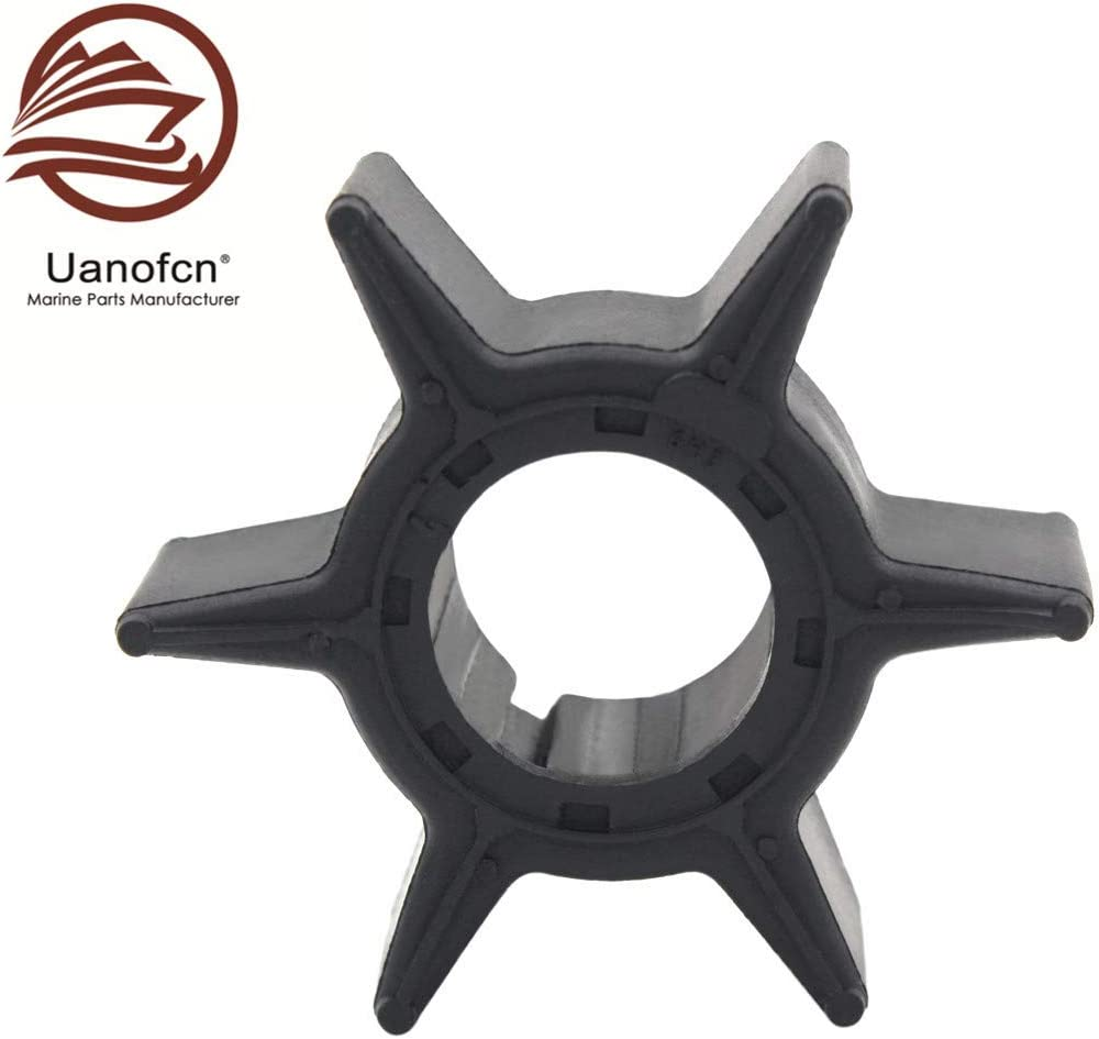 Water Pump Impeller for Yamaha 6H3-44352-00 697-44352-00 18-3069 500316