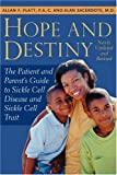 Hope and Destiny, Alan Sacerdote and Allan F. Platt, 0976444356