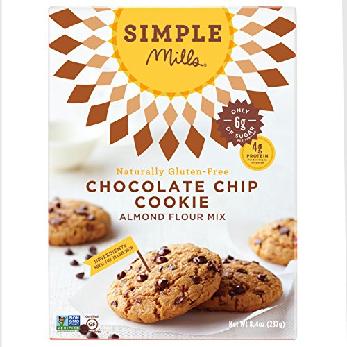 Simple Mills  Gluten Free Palace