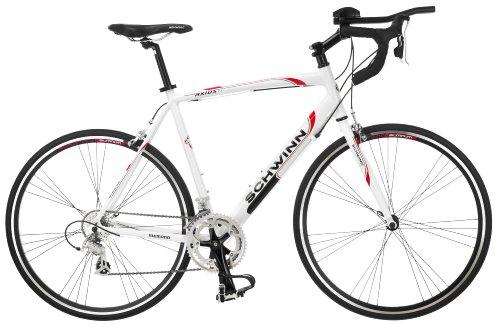 Schwinn Axios Triathlon Bicycle 18 Inch