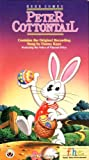img - for Here Comes Peter Cottontail (1971 Television Production) [VHS Video] book / textbook / text book
