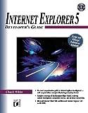 Internet Explorer 5 Developer's Guide