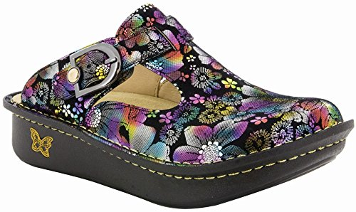 Alegria Women's Classic Liberty Love 7 B(M) US by Alegria