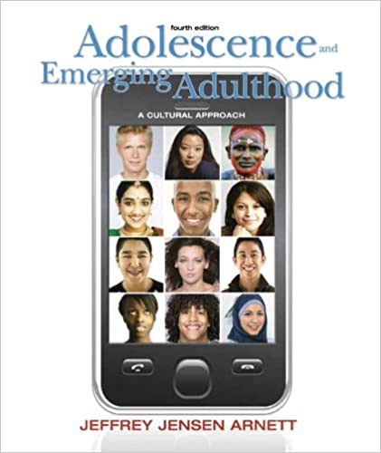 adulthood Adolescence and emerging