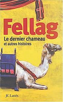 Le dernier chameau et autres histoires - Fellag - Babelio