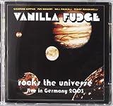 Rocks the Universe by Vanilla Fudge (2010-12-03)