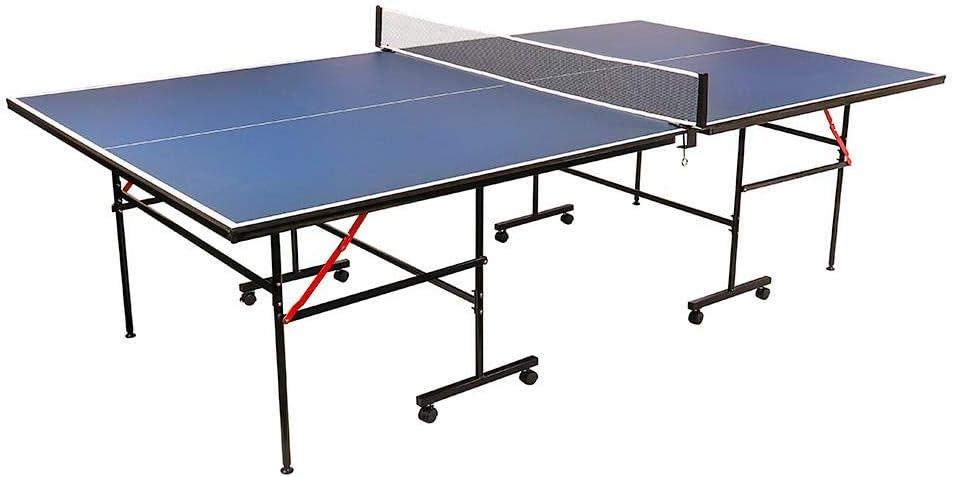 Wido Full-Size Tournament Tennis Table