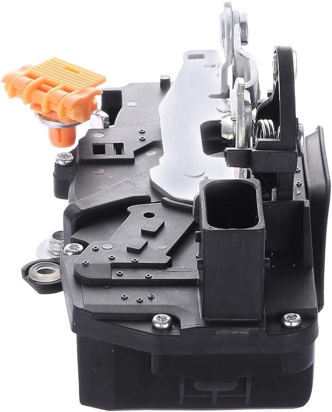 Door Lock Actuator Motor Front Left Fits 03-07 Cadillac CTS 931-392