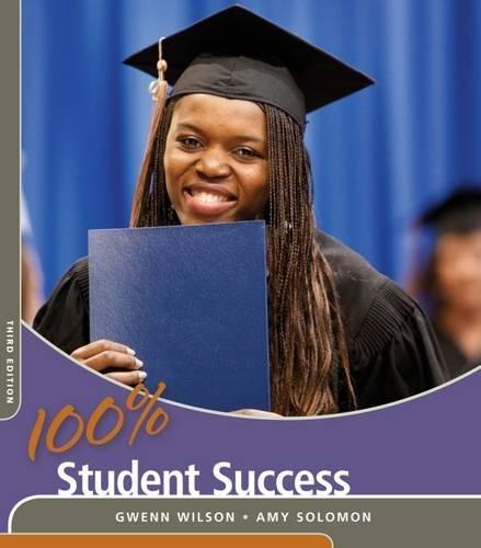 100% Student Success (100% Success Series)
