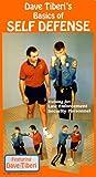 Dave Tiberi's Basics of Self Defense [VHS]