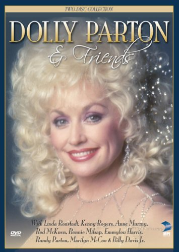 Parton; Dolly and Friends Dolly Richard Dennison Ralph Emery Dolly Parton Ronnie Milsap