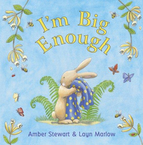 Read Online I'm Big Enough ebook