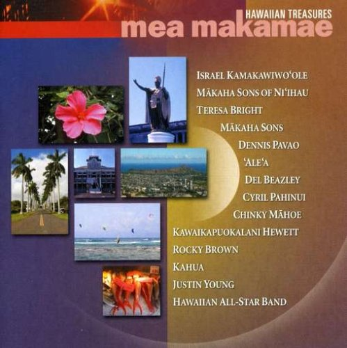 Mea Makamae, Hawaiian Treasures