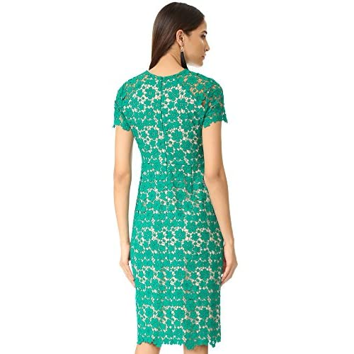 Shoshanna Womens Beaux Dress Hot Sale Domainpestcontrol