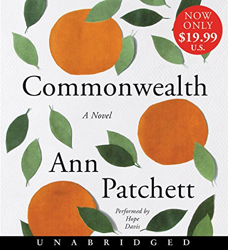Commonwealth Low Price CD