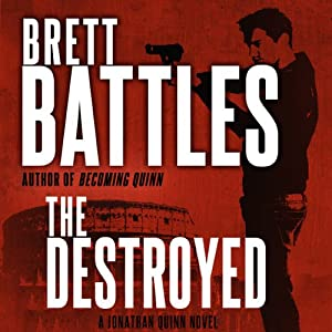 The Destroyed Audiobook