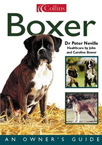 collins dog owner s guide boxer collins dog owner s guides rh amazon co uk Seeing Eye Dog Boxer Boxer Dog Breed