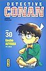 Détective Conan, tome 30 par Aoyama ()