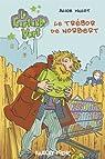 Le trésor de Norbert par Hulot