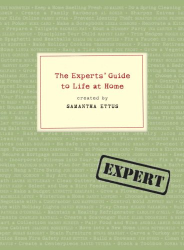 The Experts' Guide to Life at Home ebook