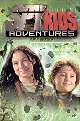 Spy Kids Adventures: Off Sides - Book #10