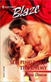 Sleeping with the Enemy, Jamie Denton, 0373790147