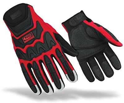 Ringers Gloves 345 Rescue Gloves, Firefighter Extrication Gloves