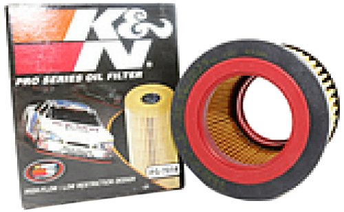 PS-7014 K&N OIL FILTER; AUTOMOTIVE - PRO-SERIES (Automotive Oil Filters):