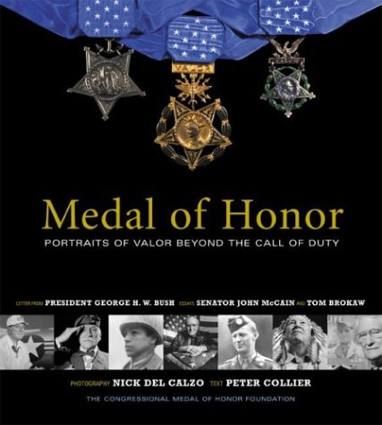 Medal Of Honor  Portraits Of Valor Beyond The Call Of Duty