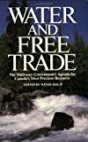 Water and Free Trade, , 1550281666