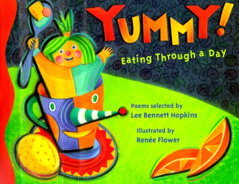 Download YUMMY!: Eating through a Day PDF